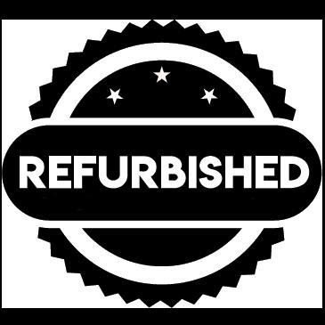 Refurbished (RB) items